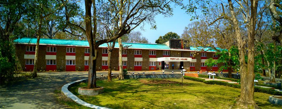 Periyar House