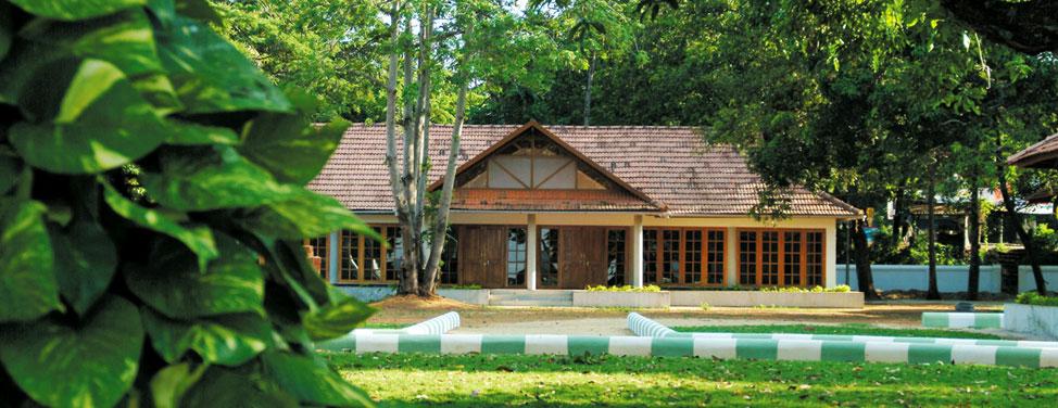 Suvasam Kumarakom Gateway Thanneermukkom