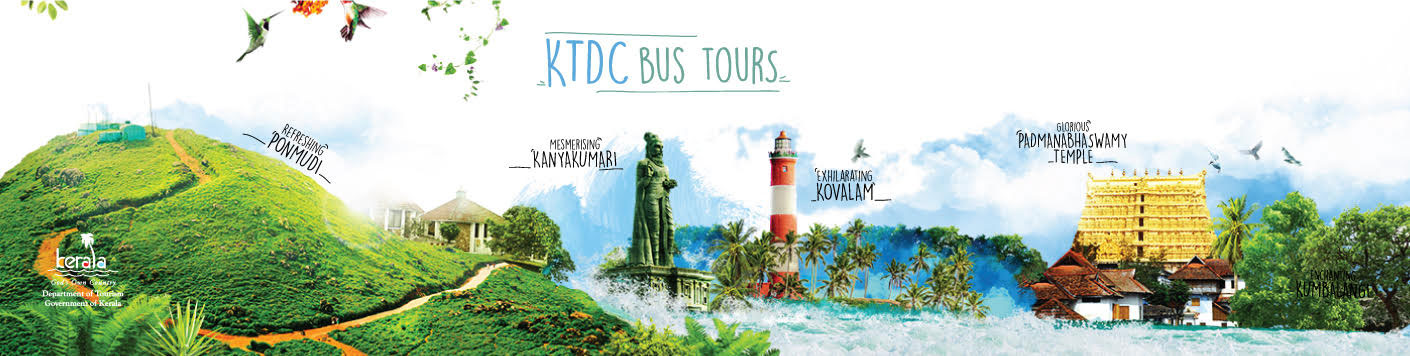 KTDC Tour Packages
