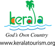 Kerala tourism official logo