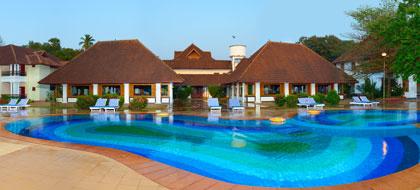 Bolgatty Palace and Island Resort