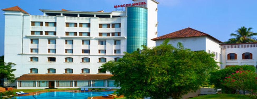 Mascot Hotel
