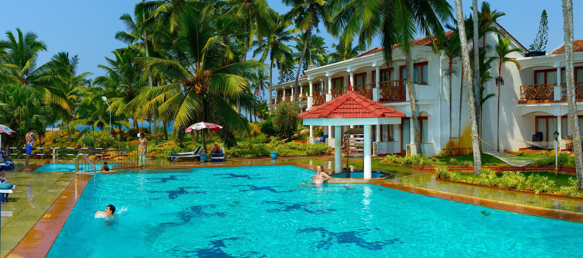 Category Premium Beach Resort Kovalam